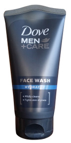 Dove Men+Care Face Wash Hydrat 150ml Buy online in Pakistan