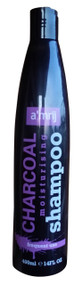 A'mrij Charcoal Moisturising Shampoo 400ml Buy online in pakistan