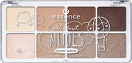 Essence All About Eyeshadow Palettes 02 Nudes buy online in pakistan