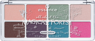 Essence All About Eyeshadow Palettes 07 Magical Forest buy online in pakistan