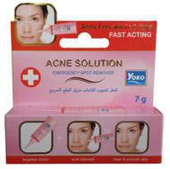 Yoko Acne Solution Fast Acting 7g buy online in pakistan