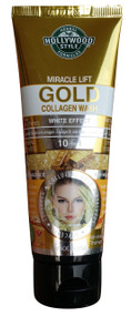 Holly Wood Style Miracle Lift Gold Collagen Wash 100ml Buy online in pakistan