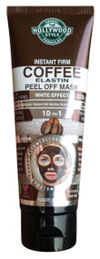 Holly Wood Style Instant Firm Coffee Elastin Peel Off Mask 100ml Buy online in pakistan