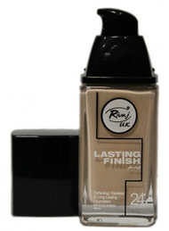 Rivaj Uk Lasting Finish Foundation Buff/Yellow Base Buy online in pakistan