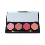 Rivaj Uk 4-in-1 Blush on 02 Buy best original product online in Pakistan