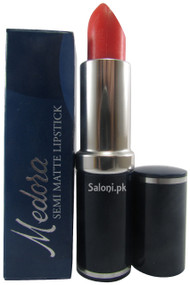 Medora Lipstick Semi Matte Atomic Orange 702 Front
