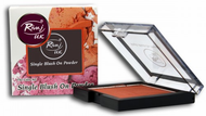 Rivaj Uk Matte Single Blush On Powder 10 Buy online in Pakistan