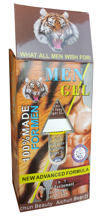 Aichun Beauty 3-in-1 Men Enlargement Gel buy online in pakistan