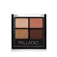 Palladio Eye shadow Quads ESQ06 Copper 'N' Chic buy online in Pakistan