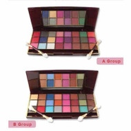 Glamorous Face 24 Color Dazzling Eye Kit Lowest Price on Saloni.pk