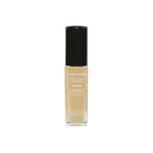 Layla Cosmetics Layla Hydro Tense Liquid Foundation Porcelain N5 Buy online in pakistan