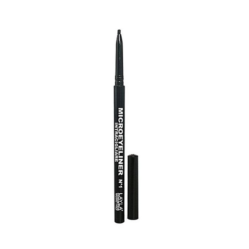 Layla Cosmetics Micro Eyeliner Black N1 buy online in pakistan