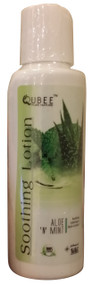 Qubee Soothing Lotion Aloe N Mint buy online in pakistan
