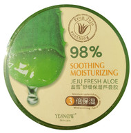 Yesnow 98% Soothing Moisturizing Jeju Fresh Aloe buy online in Pakistan
