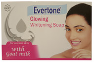 Evertone Glowing Whitening Soap For Normal Skin 110g buy online in pakistan