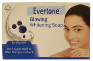 Evertone Glowing Whitening Soap For Dry Skin buy online in pakistan