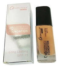 Glamorous Face HD Foundation Sweat Proof Shade 7 buy online in pakistan