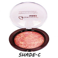 Glamorous Face Mineral Terracotta Blusher 01 Buy online in Pakistan on Saloni.pk