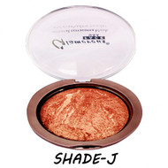 Glamorous Face Mineral Terracotta Blusher 10 Buy online in Pakistan on Saloni.pk