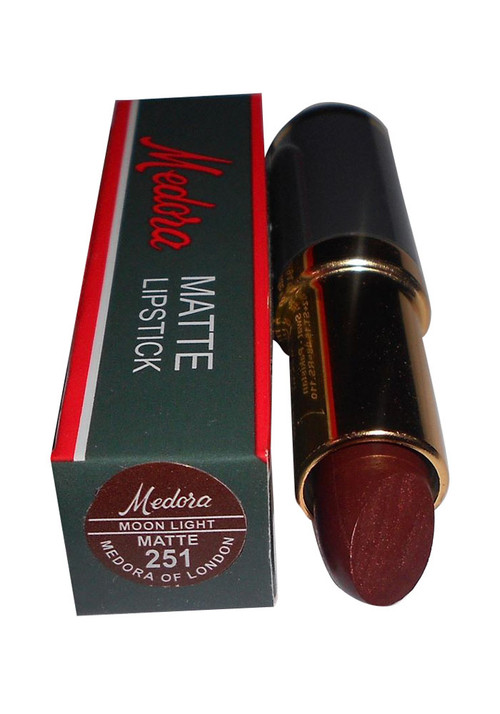 Medora Lipstick Matte Moon Light 251