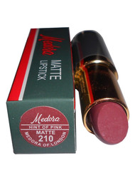 Medora Lipstick Matte Hint Of Pink 210