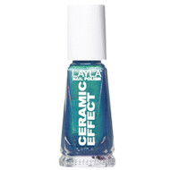 Layla Ceramic Effect Nail Polish CE 62 Ocean Blue buy online in pakistan