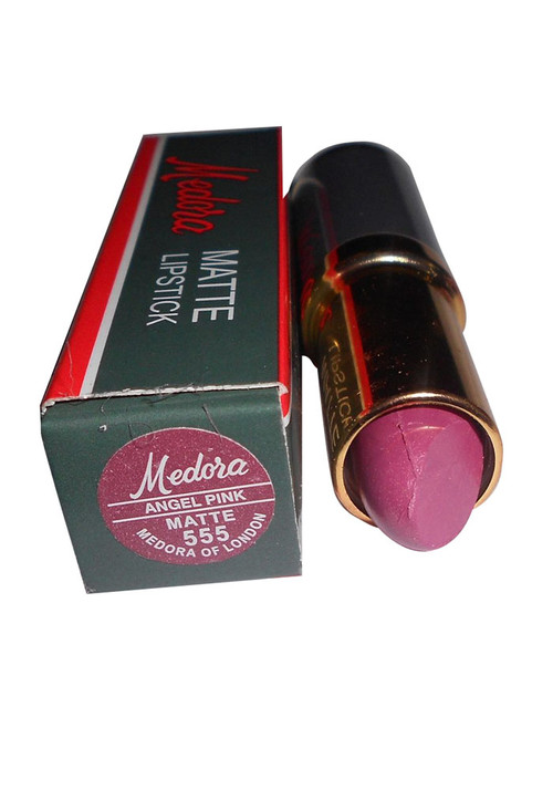 Christine lipstick shades with number