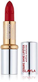 Layla Ceramic Shine Lipstick 112 buy online in pakistan