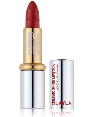 Layla Ceramic Shine Lipstick 128 buy online in pakistan