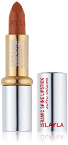 Layla Ceramic Shine Lipstick 129 buy online in pakistan