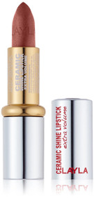 Layla Ceramic Shine Lipstick 133 buy online in pakistan
