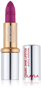 Layla Ceramic Shine Lipstick 136 buy online in pakistan