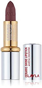 Layla Ceramic Shine Lipstick 182 buy online in pakistan