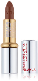 Layla Ceramic Shine Lipstick 183 buy online in pakistan