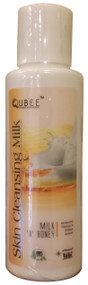 Qubee Skin Cleansing Milk with Milk N Honey buy online in pakistan