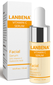 Lanbena Whitening Vitamin C Serum 15ml buy online in pakistan