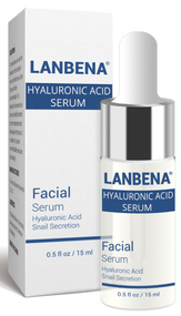 Lanbena Hyaluronic Acid Serum 15ml buy online in pakistan