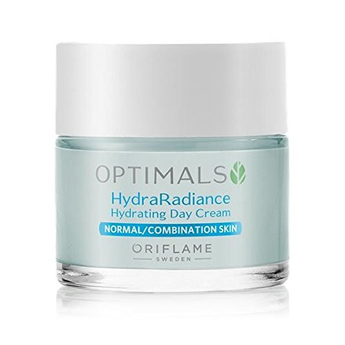 Oriflame Optimals Hydra Radiance Hydrating Day Cream Normal Combination Skin 50ml buy online in Pakistan