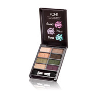 Oriflame The One Blend Palette Eye Shadow Naturelle buy online in pakistan