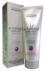 L'Oreal Professionnel X-Tenso Moisturist Resistant Natural hair Smoothing Cream 250 ML buy online in pakistan