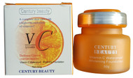 Century Beauty Vitamin C Waterproof Whitening Foundation 50 G buy online in pakistan