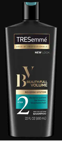 Tresemme Beauty Full Volume Shampoo 650ML buy online in pakistan