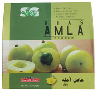 Saeed Ghani Khas Amla Powder 100g buy online in pakistan