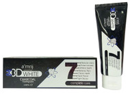 A'mrij 3D White Charcoal Toothpaste 100 ML buy online in pakistan