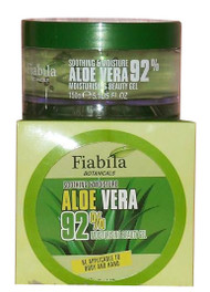 Fiabila Aloe Vera Moisturizing Beauty Gel 92% 150 ML buy online in Pakistan