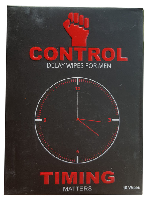 Control Delay Wipes For Men buy online in pakistan best delay products