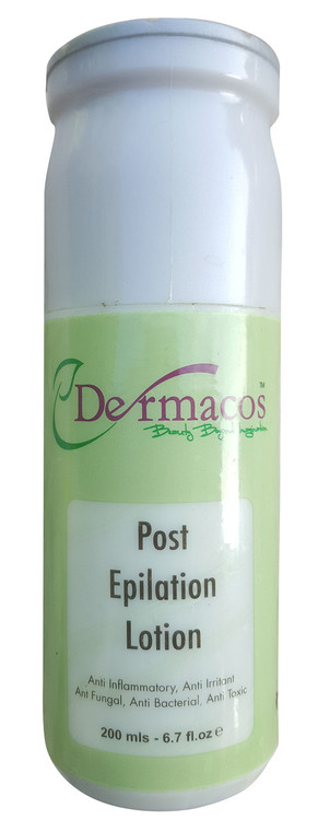 Dermacos Post Epilation Lotion 200 ML buy online in Pakistan