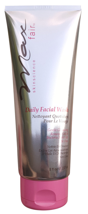Max Fair Daily Face Wash 237 ML buy online in Pakistan