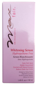 Max Fair Whitening Serum Hydroquinone Free 50 ML buy online in Pakistan