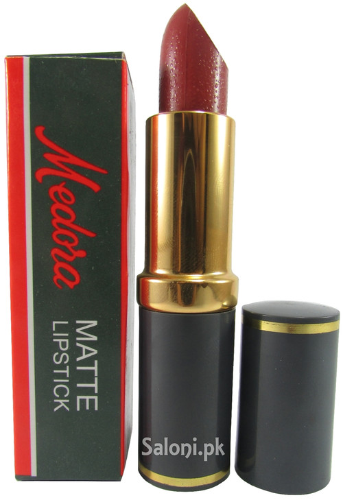 Buy Medora Lipstick Matte Coffee 225 For Rs 130 Only
